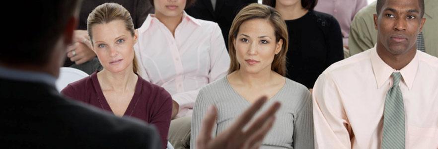 échange verbale et la communication non verbale