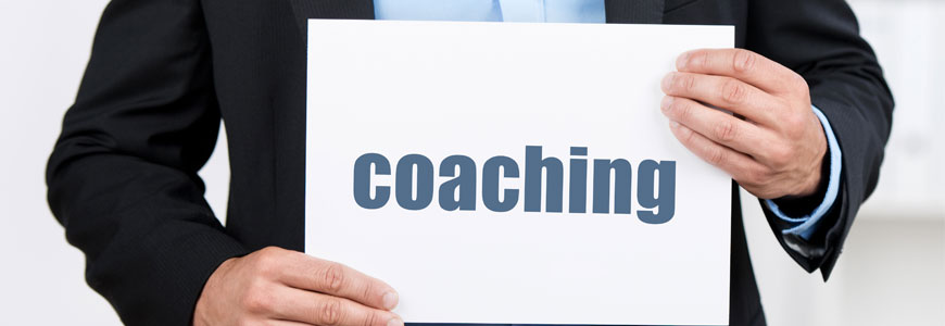 typique de coaching personnel en communication